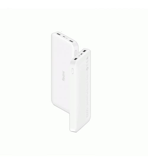 Xiaomi Redmi 10000 Mah Taşınabilir Hızlı Şarj Cihazı