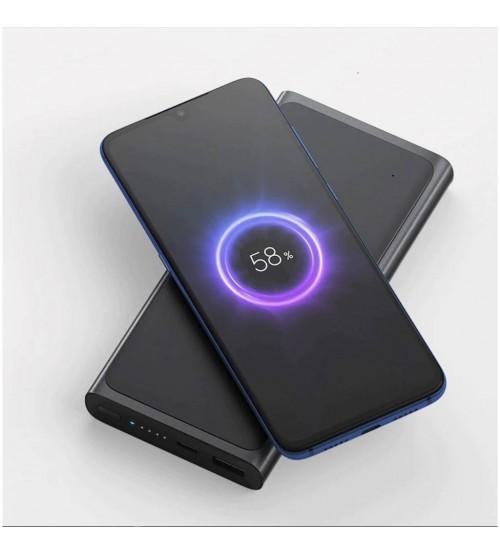 Xiaomi 10000 mAh PD 10W Kablosuz Wireless Taşınabilir Hızlı Şarj Cihazı