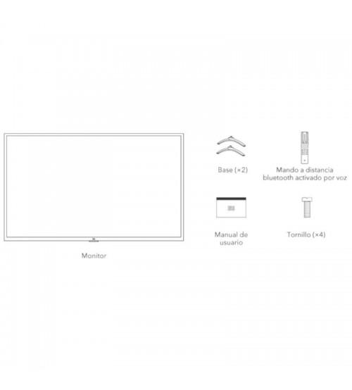 """Xiaomi Mi LED TV 4A V52R 32"""" HD Smart TV Android İşletim Sistemi"""