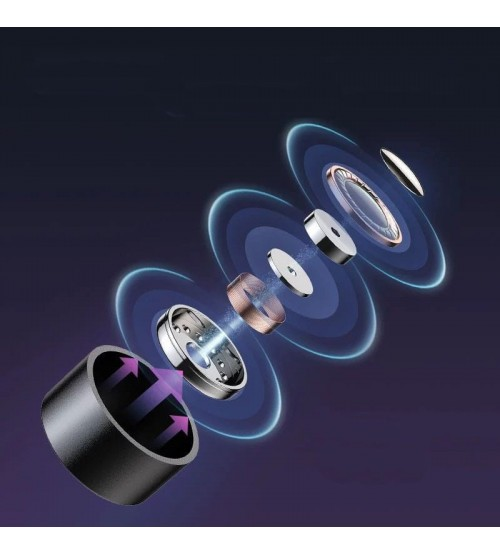 1More Omthing Airfree EO002BT TWS Kulaklık - 4 ENC Mikrofon Teknolojisi