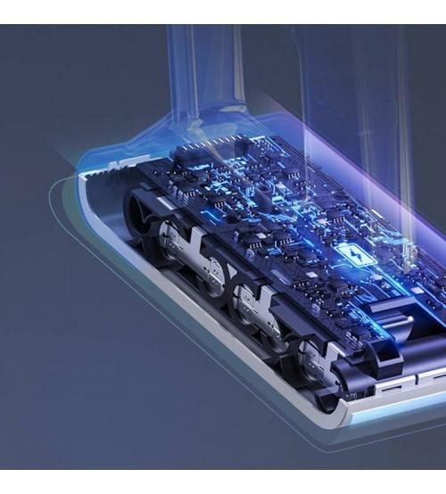 Xiaomi Trouver Power 11 Elde Taşınabilir Torbasız Elektrikli Süpürge
