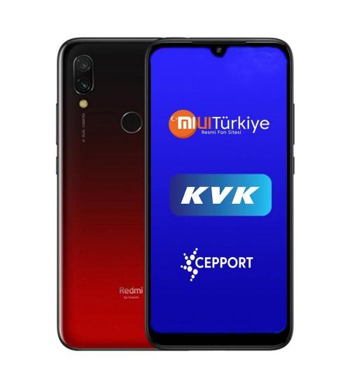 Xiaomi Redmi 7 (32/3)