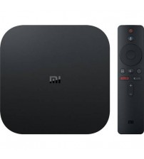 Xiaomi Mi Box S 4K Ultra HD Media Player