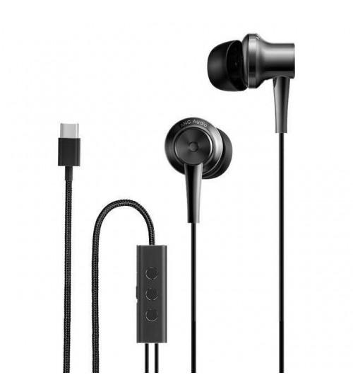 Xiaomi Mi Gürültü Engelleyici (Noise Cancelling) Type-C  Kulaklık
