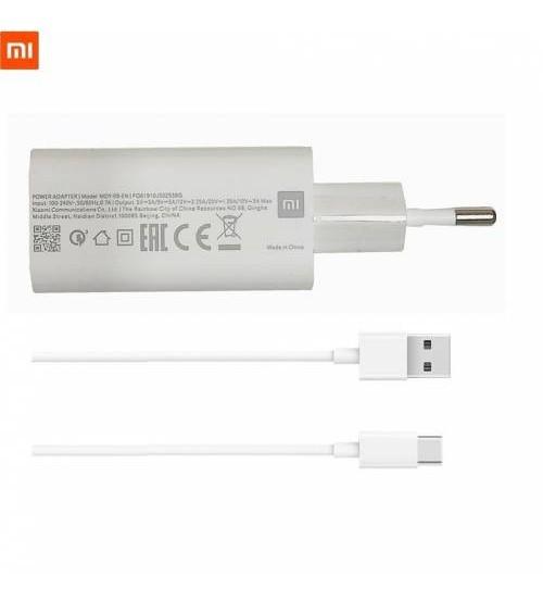 Xiaomi 30W Hızlı Şarj Adaptörü ve T...