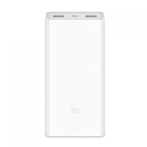 Xiaomi 20000 mAh 2C 3.0 Hızlı Şarj Taşınabilir Şarj Aleti