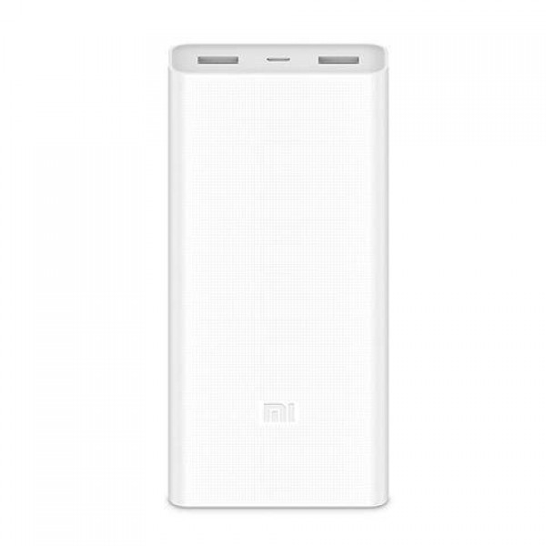 Xiaomi 20000 mAh 2C 3.0 Hızlı Şarj Taşınabilir Powerbank