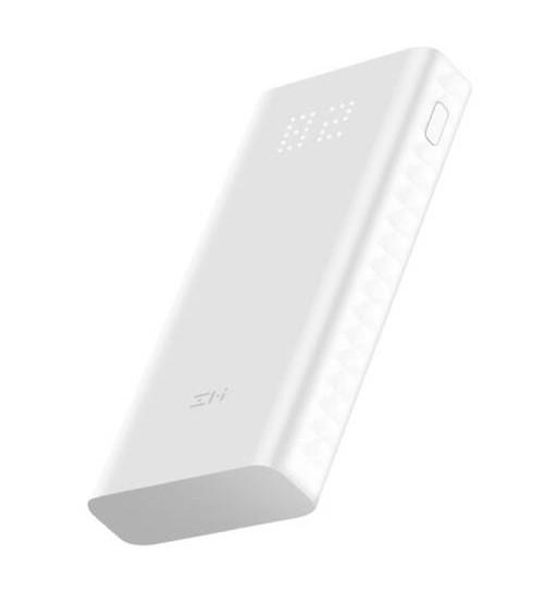 Xiaomi Zmi 20000 Mah 4.nesil 27w Qc 3.0 Hızlı Şarj Powerbank (QB821)