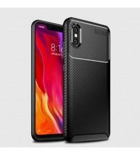 Xiaomi Mi 8 Negro Kılıf