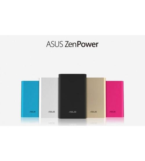 Asus Zenpower 10050 Mah Taşınabilir Şarj Aleti Powerbank + Kılıf Hediye