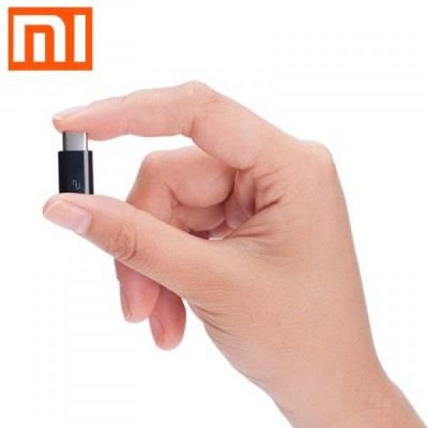 Xiaomi Type-C - Micro USB Dönüştürücü (Orijinal)
