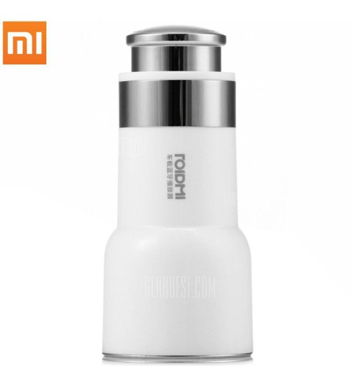 Xiaomi ROIDMI 2s Bluetooth FM Verici ve ...