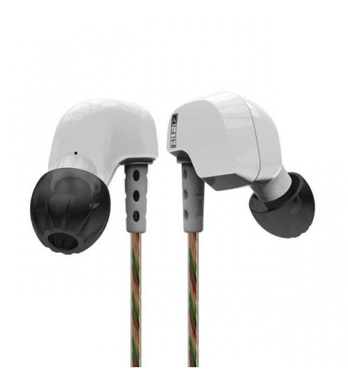 Kz HD9 Hi-Fi Bakır Sürücülü Mikrofonlu Kulaklık(KZ Türkiye Garantili)