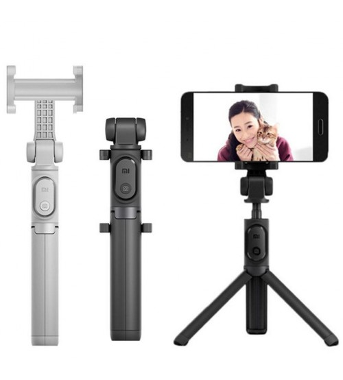 Xiaomi İkisi Bir Arada Bluetooth Selfie...