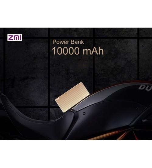 Xiaomi ZMI 10000mAh Taşınabilir Şarj ...