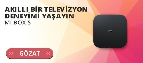 TV Box S