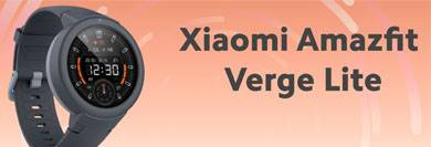 Xiaomi Verge Lite