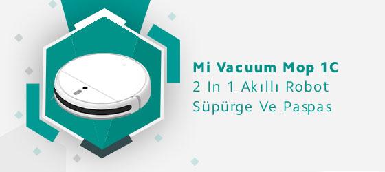Xiaomi Mi Vacuum Mop 1C